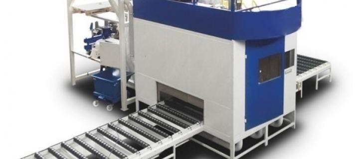 Automated blasting solutions